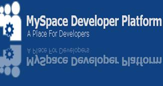 myspace-developer-platform